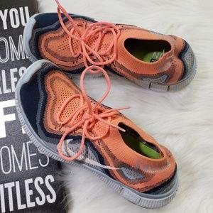 Women's Nike Free 5.0 Flyknit